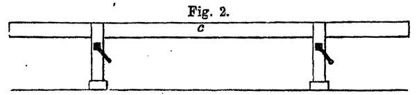 """I heftet """"Byggnadssnickaren på landet"""" av J. M. Bong frå 1888 er det med nokre teikningar og forklarande tekst på Sverige sitt svar på skottbenken, fogbocken."""