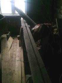 Denne skottbenken i Salten har vi blitt tipsa om i løpet av året og ser fram til meir detaljerte bilete og opplysningar om benken. Foto: Arnstein Brekke